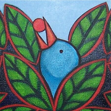 Works By Barbara Roden Interpretation Of Symbolism